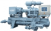 Centrale compresoare cu surub FES GLX