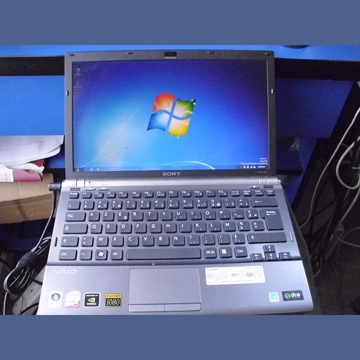 Laptop-uri