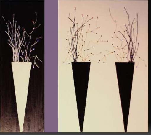 Tablouri si picturi moderne Swarovski