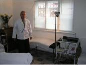Cabinet neurologie Targoviste