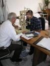 Cabinet oftalmologie Targoviste