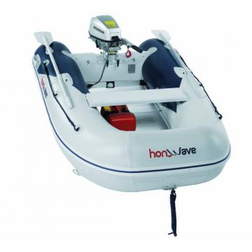Barca gonflabila Honwave Honda T30 AE2