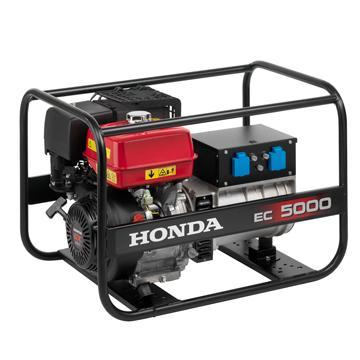 Generator Honda EC5000