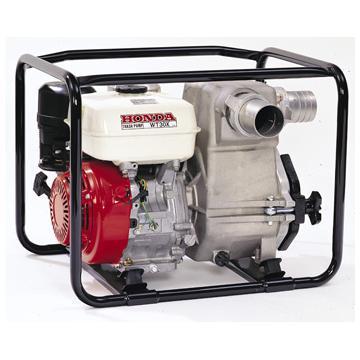 Motopompa Honda WT 30