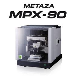 Metalprinter Metaza MPX-90