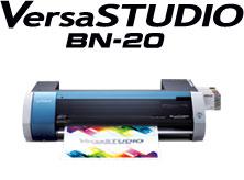 Printer, cuttere VersaStudio BN-20