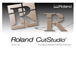 Software cutter CutStudio