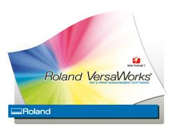 Software imprimanta VersaWorks