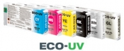 Cerneala Eco-UV