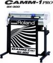 Cutter Camm 1 Pro GX-300