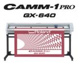 Cutter Camm 1 Pro GX-640