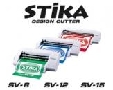 Cutter Stika SV-15/12/8