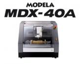 Masina modelare 3d MDX-40A