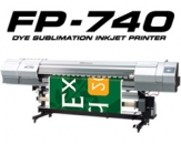 Printer Hi-Fi Jet FP-740