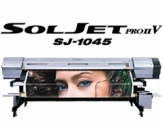 Printer SolJet Pro II SJ-1045