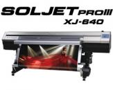 Printer SolJet Pro III XJ-640
