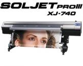 Printer SolJet Pro III XJ-740