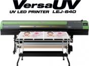 Printer VersaUV LEJ-640