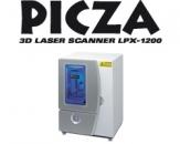 Scaner 3d LPX-1200DS
