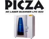Scaner 3d LPX-600DS