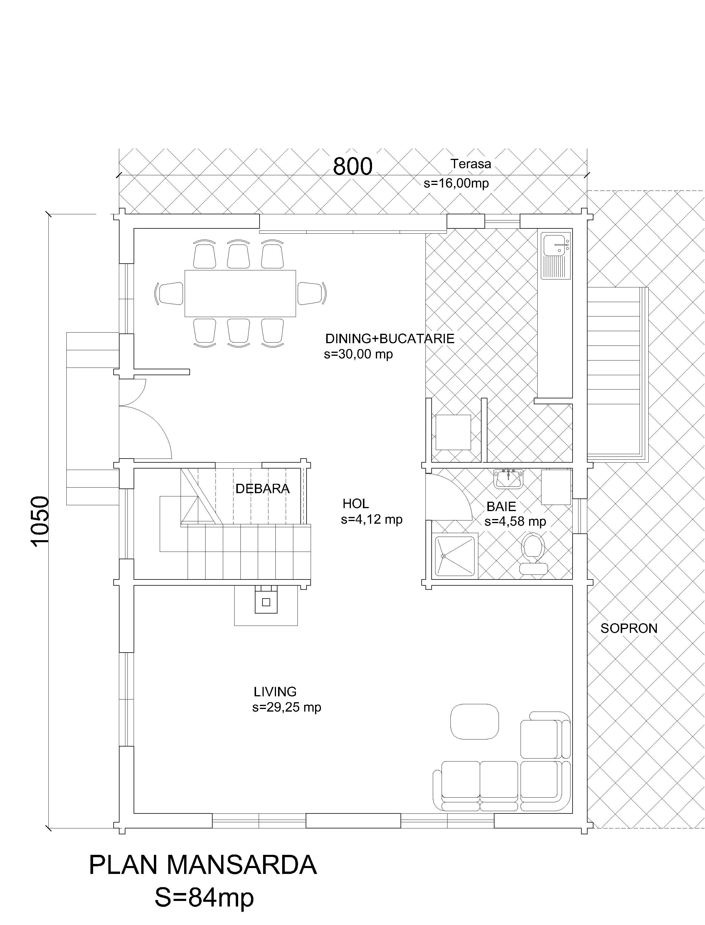 Constructii casa din lemn 4