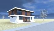 Constructii case din lemn 10