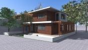 Constructii case din lemn 8