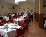 Restaurant hotel Baile Herculane