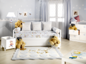 Amenajare camere copii