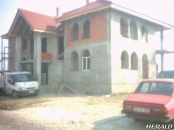Constructii de case Oradea