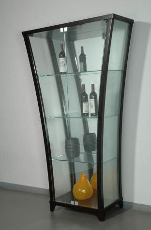 Vitrine sticla