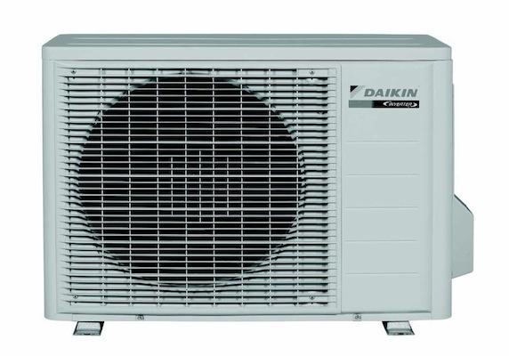 Sistem de climatizare Daikin Emura