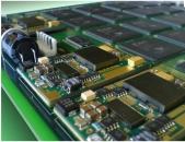 Service module electronice