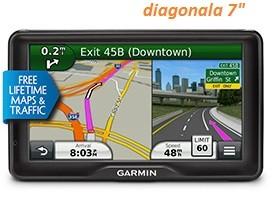 GPS camioane