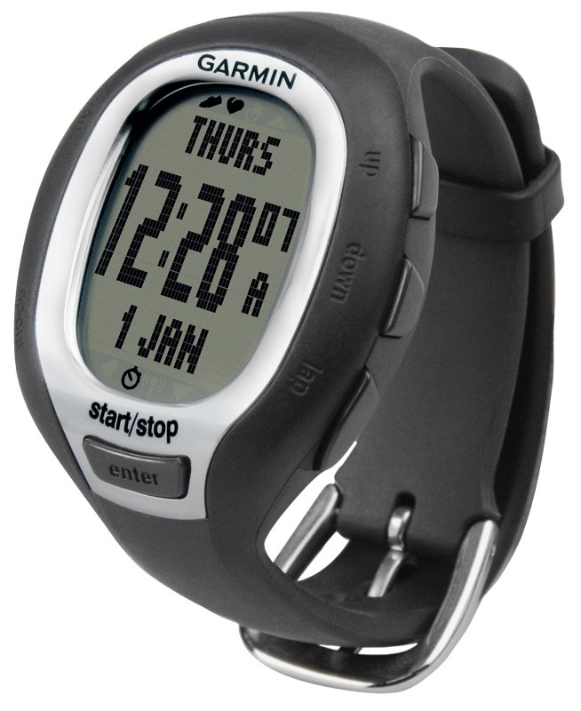 GPS fitness