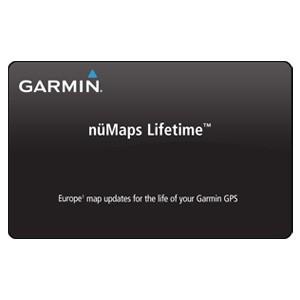 Harti pentru GPS