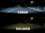 Lampi cu xenon auto