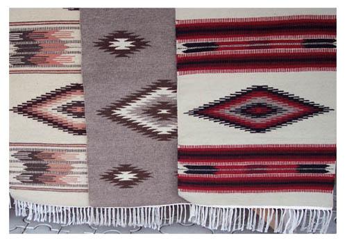 Covoare de lana romanesti