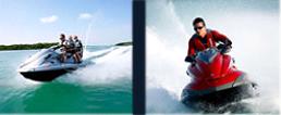 Skijet Yamaha