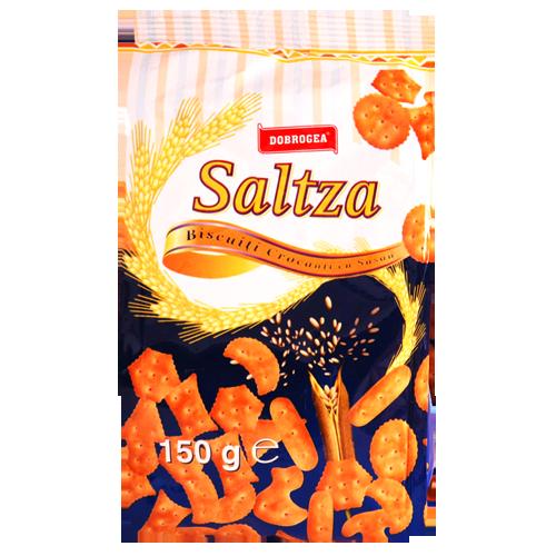 Biscuiti Saltza