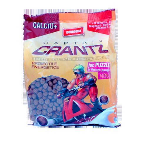 Cereale mic dejun copii