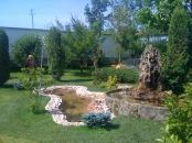 Amenajare iazuri de gradina, lacuri artificiale Alba Iulia