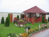Amenajare gradini, parcuri, zone rezidentiale Alba Iulia