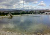 Amenajari lacuri artificiale