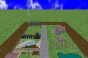 Proiectare peisagistica 3D