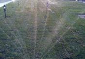 Sistem automatizat irigare agricultura