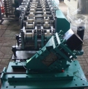 Linii productie profile rigips sau termopan