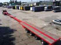 Firma de transport agabaritic