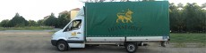 Transport intern de marfa regim grupaj