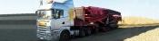 Transport marfuri de santiere Timisoara